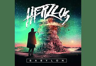 Herzlos - Babylon (Fanbox)  - (CD + Merchandising)