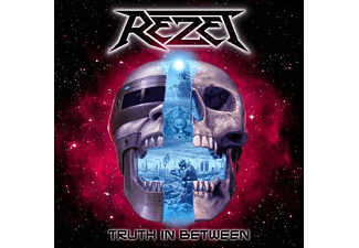 Rezet - TRUTH IN BETWEEN  - (CD)