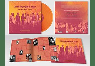 Eric Burdon's War - Spill The Wine...Live (180 Gr.Orange Vinyl)  - (Vinyl)