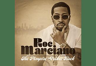 Roc Marciano - The Pimpire Strikes Back  - (CD)