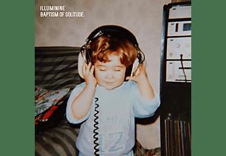 Illuminine - Baptism Of Solitude  - (CD)
