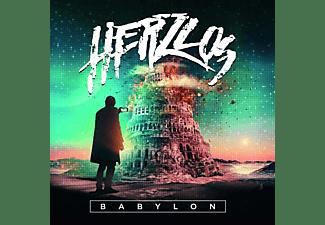 Herzlos - Babylon  - (CD)
