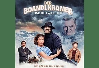 VARIOUS - Der Boandlkramer und die ewige Liebe-Hörspiel  - (CD)