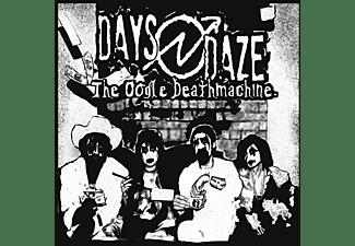 Days N Daze - The Oogle Deathmachine  - (Vinyl)