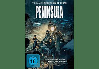 Peninsula DVD