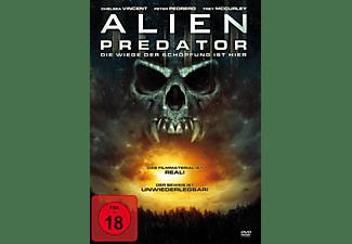 Alien Predator DVD