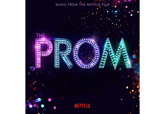 Cast Of Netflix's Film The Prom - The Prom / Music from the Netflix Film/ OST  - (CD)