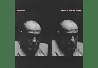 The Shame - Drunk Tank Pink  - (Vinyl)