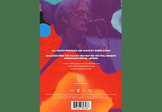 Eric Clapton - ERIC CLAPTON'S CROSSROADS  - (Blu-ray)