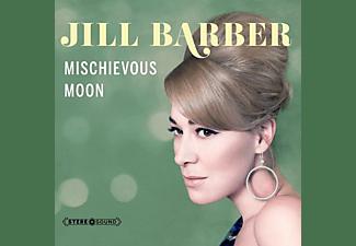 Jill Barber - MISCHIEVOUS MOON  - (CD)