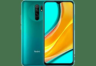 XIAOMI Redmi 9 64GB Akıllı Telefon Yeşil