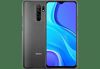XIAOMI Redmi 9 64GB Akıllı Telefon Karbon Gri