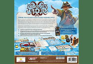 PLAID HAT GAMES Forgotten Waters Gesellschaftsspiel Mehrfarbig