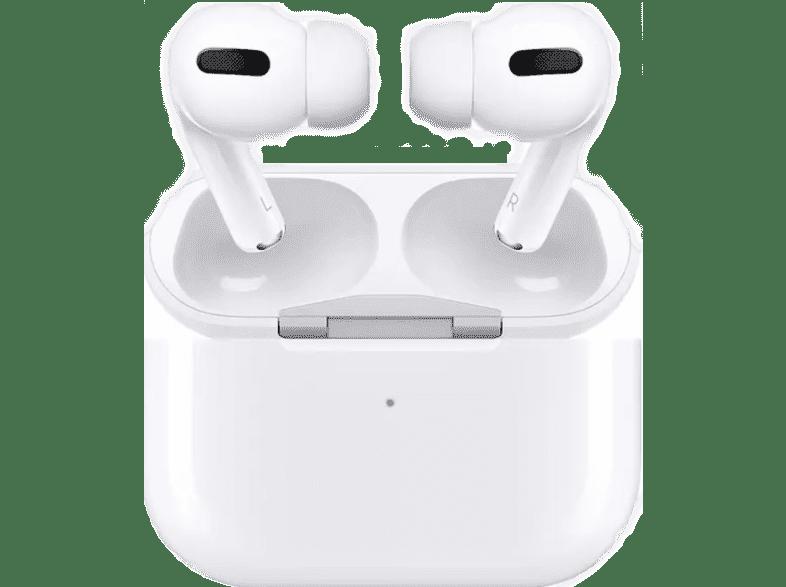 APPLE Airpods Pro Kablosuz Kulak İçi Kulaklık Beyaz Kulak İçi Kulaklıklar