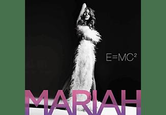 Mariah Carey - E=MC2 (2LP)  - (Vinyl)