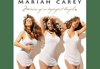 Mariah Carey - Memoirs Of An Imperfect Angel  - (Vinyl)