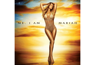 Mariah Carey - Me. I Am Mariah...The Elusive Chanteuse  - (Vinyl)