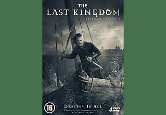 The Last Kingdom: Saison 4 - DVD