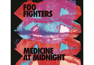 Foo Fighters - Medicine At Midnight CD