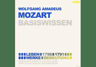 René Wagner - Ludwig van Beethoven-Basiswissen  - (CD)