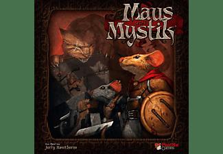 PLAID HAT GAMES Maus und Mystik Grundspiel Gesellschaftsspiel Mehrfarbig