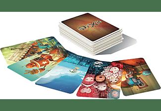 LIBELLUD Dixit 6 - Memories Erweiterung Gesellschaftsspiel Mehrfarbig
