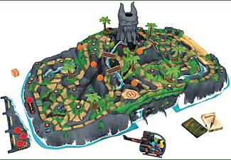 RESTORATION GAMES Fireball Island: Der Fluch des Vul-Khan Gesellschaftsspiel Mehrfarbig