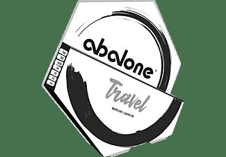 ZYGOMATIC Abalone Travel (redesigned) Gesellschaftsspiel Mehrfarbig