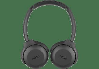 PHILIPS UH202BK, On-ear Kopfhörer Bluetooth Schwarz
