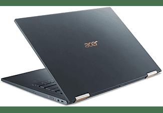 ACER Acer Spin 7 5G (SP714-61NA-S8Z7) mit 14 Zoll Display, Snapdragon 8cx Prozessor, 8 GB RAM, 512 GB Flash, Qualcomm Adreno GPU