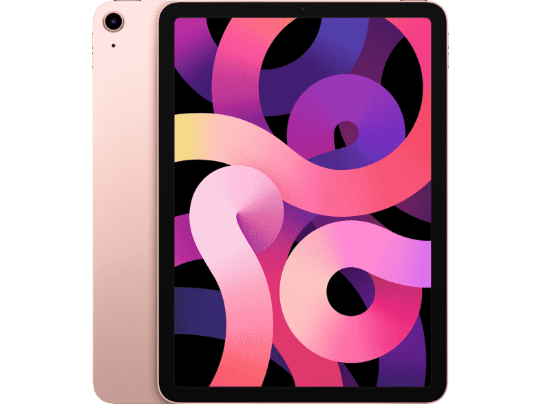 Apple Ipad Air 2020 Wifi 64 Gb Rose Kopen Mediamarkt