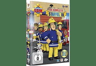 Die Komplette 10.Staffel (5 DVDs) DVD