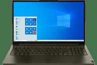 Portátil - Lenovo Yoga Creator 7 15IMH05, 15.6 FHD, Intel® Core™ i7-10750H, 16GB RAM, 512GB SSD, GTX1650, W10