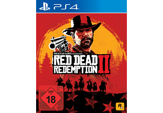 Red Dead Redemption 2 - [PlayStation 4]