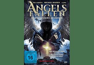 Angels Fallen-Der Kampf zwischen Gut und Böse DVD