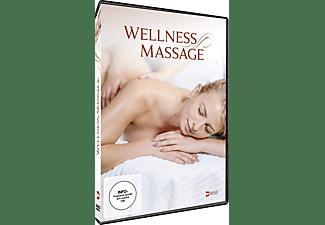 Wellness Massage DVD