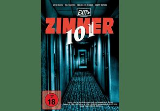 Zimmer 101 (uncut) DVD