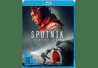Sputnik - Es wächst in dir [Blu-ray]
