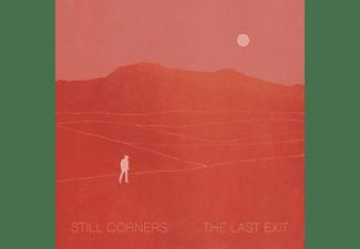 Still Corners - The Last Exit  - (CD)