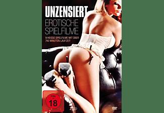 Unzensiert - Erotische Spielfilme DVD