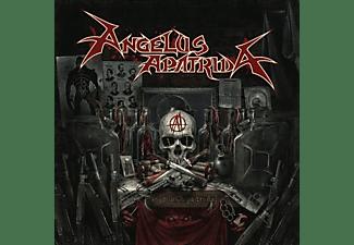 Angelus Apatrida - Angelus Apatrida  - (LP + Bonus-CD)