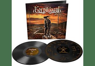 Korpiklaani - JYLHA  - (Vinyl)