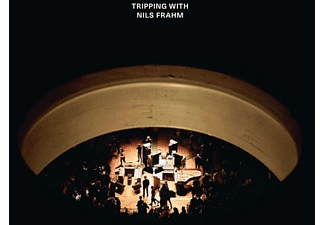 Nils Frahm - Tripping with Nils Frahm  - (LP + Download)