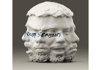 Monet192 - Four Seasons  - (CD)