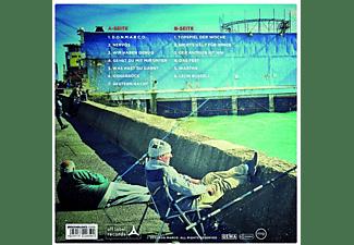Don & Die Kleine Freiheit Marco - Gehst Du Mit Mir Unter  - (Vinyl)