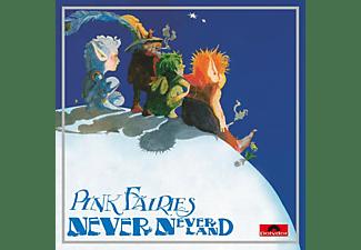 Pink Fairies - Neverneverland-180 Gram Vinyl  - (Vinyl)