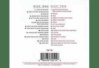 Lil Wayne - THA CARTER V (DELUXE EDT.)  - (CD)