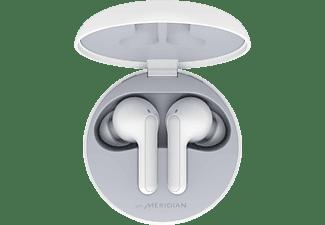 LG HBS-FN4.APL2B, In-ear Kopfhörer Bluetooth Weiß/Ice Mint