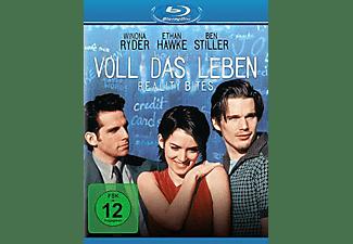 Voll das Leben Blu-ray