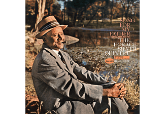 Horace Silver - Song For My Father  - (Vinyl)